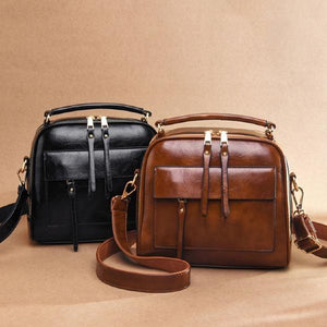 Women Fashion Multi-function Luxury Handbags