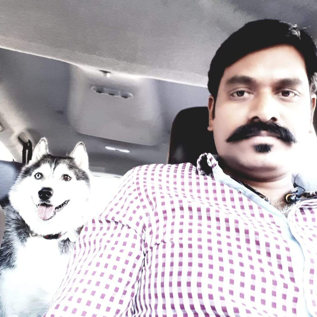 Libra International Pet Relocation @ Bangalore
