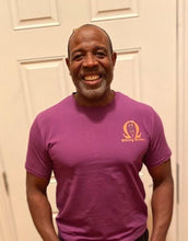 Load image into Gallery viewer, Biking Bruhz Challenge T-Shirt