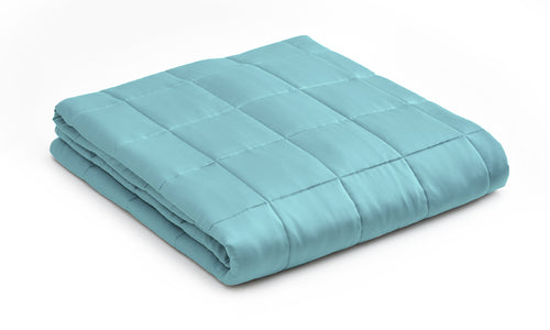 The YNM Kids Cooling Weighted Blanket