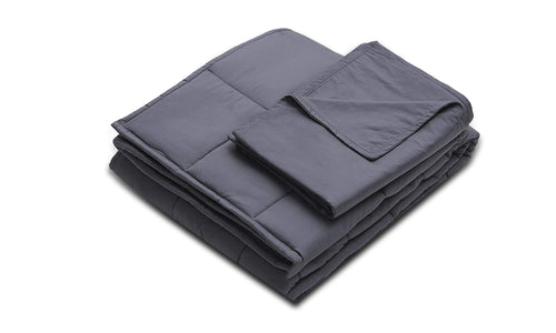 The YNM King Size Weighted Blanket