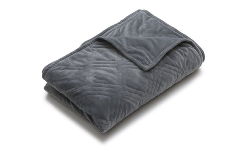 The YNM Weighted Blanket Soft Cover