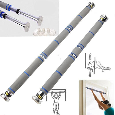 Door Frame Extendable Pull Up Bar