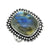 Labradorite Solid 925 Sterling Silver Gemstone Ring - YoTreasure