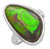 Ammolite 925 Sterling Silver Rings Silver Jewelry - YoTreasure