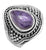 Chaorite 925 Sterling Silver Rings Silver Jewelry - YoTreasure