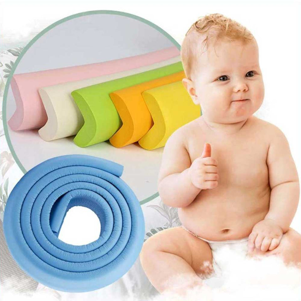 BABY PROTECTION EDGE STRIP