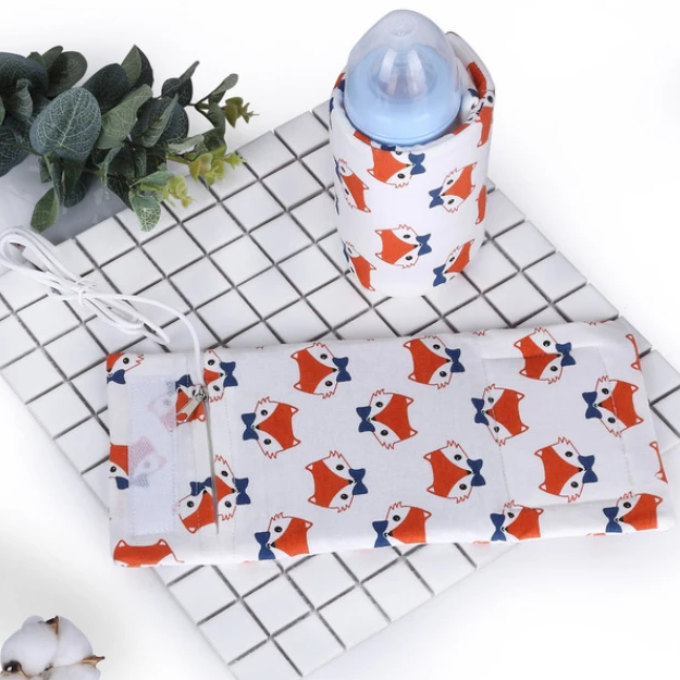 PORTABLE BABY BOTTLE WARMER