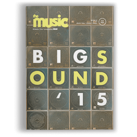 Big Sound - Artist Showcase Special