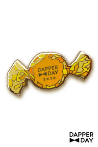 Butterscotch Candy Pin by Dapper Day for Tatyana