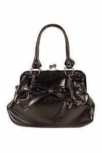 Allure Purse in Black
