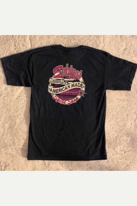 Sabina's Speed Shop Shirt Men's - Magenta