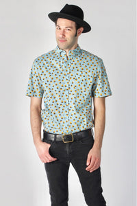 Sweet Tooth Men's Shirt