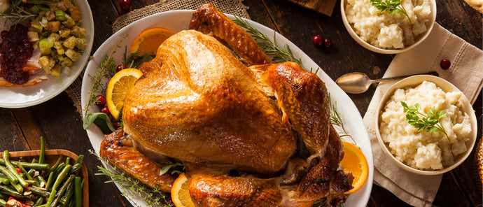 Quick Guide: What Kind Of Christmas Turkey You Should Buy?