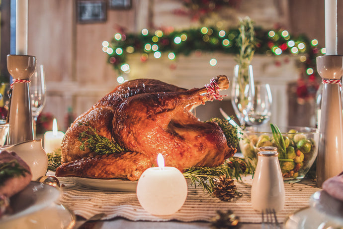 Four Celebrity Chef Recipes For The Ultimate Christmas Dinner