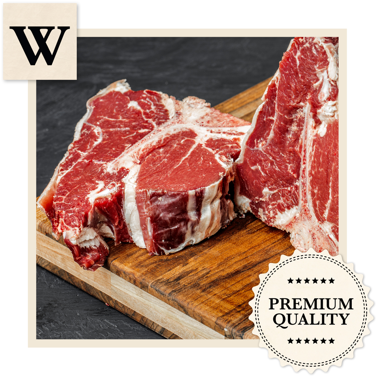Warwicks Butchers Belfast | Home Delivery