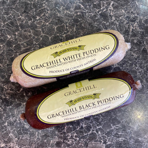 White pudding - Warwicks Butchers