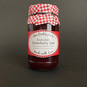 Strawberry Jam - Warwicks Butchers