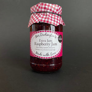 Raspberry Jam - Warwicks Butchers
