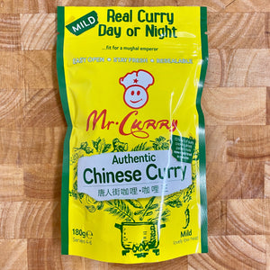 Mr Curry Mild Chinese Curry