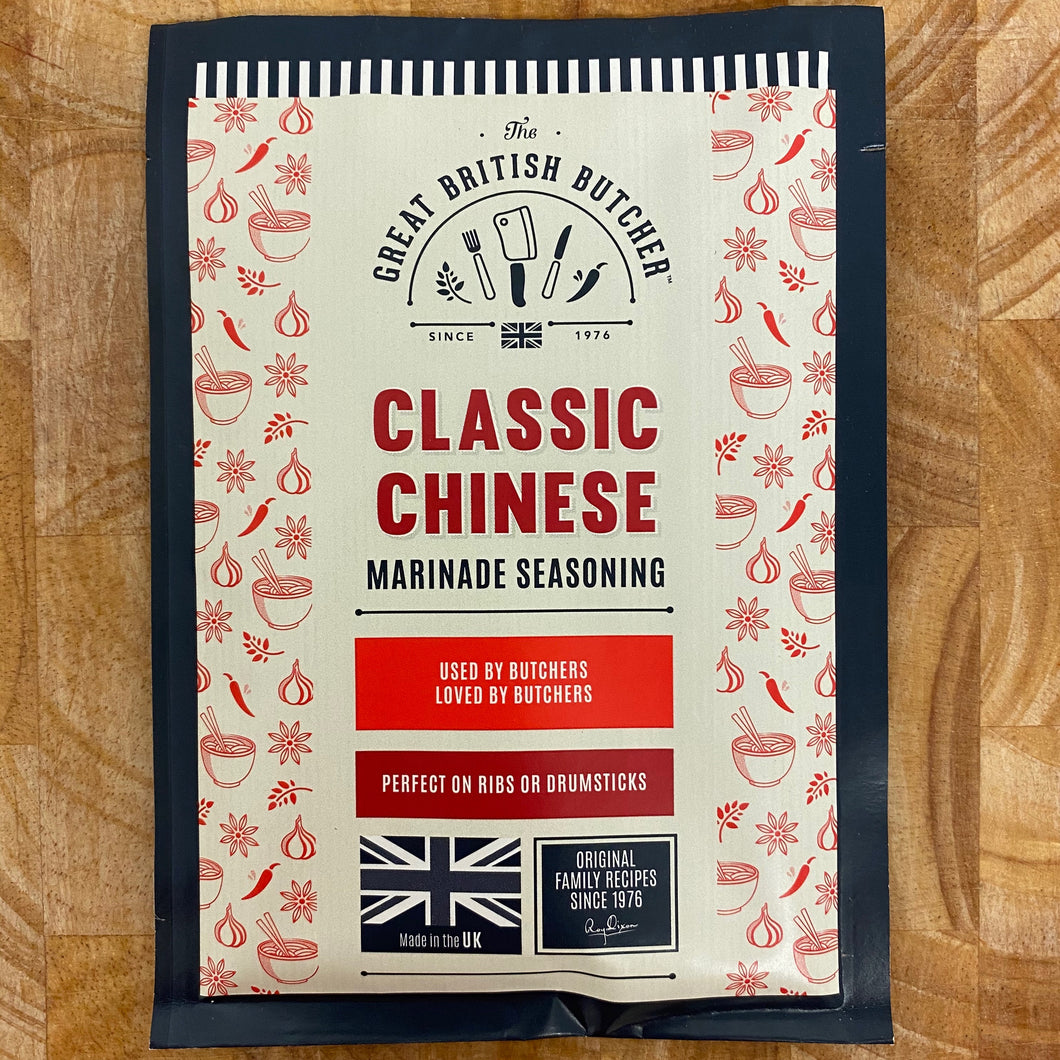 Classic Chinese Marinade Seasoning