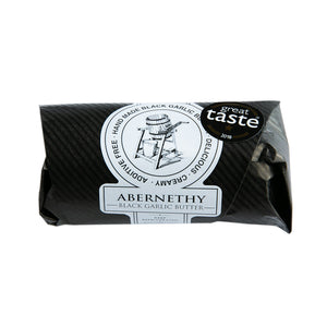 Abernethy Black Garlic Butter