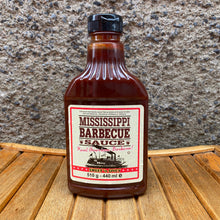 Load image into Gallery viewer, Mississippi barbeque sauce - Warwicks Butchers