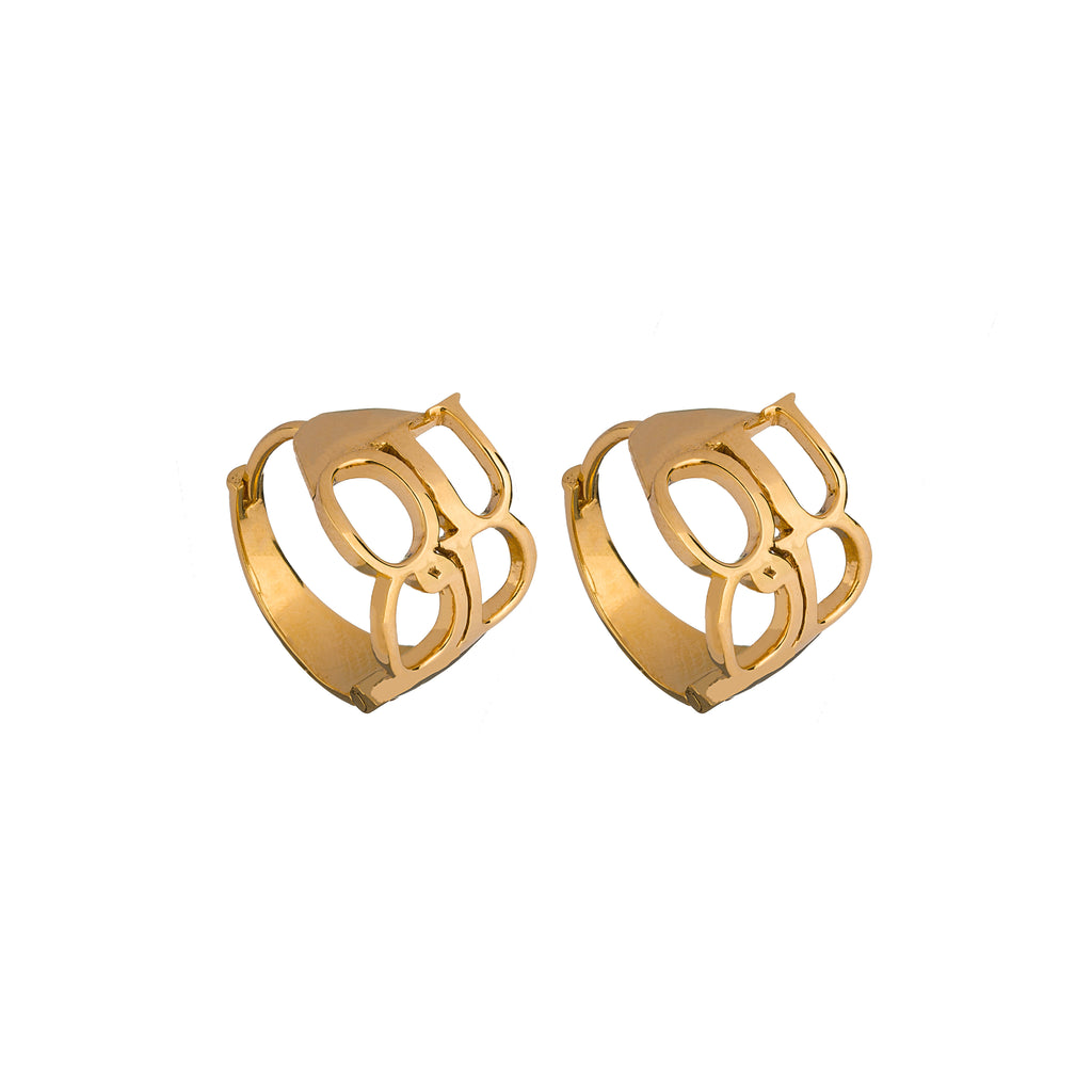 QUOD Icon Earrings