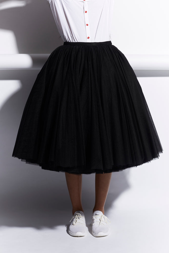 Waterlily Skirt