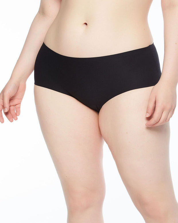 Chantelle Soft Stretch Hipster Black