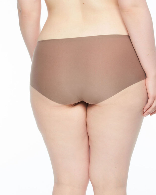 Chantelle Soft Stretch Hipster Cappuccino