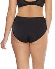 Elomi Cate Brief Black