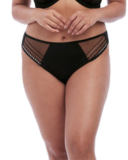 Elomi Matilda Brief Black
