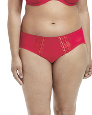 Elomi Matilda Brief Flame Red