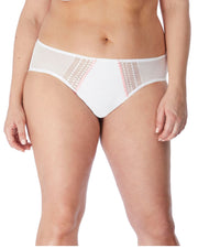 Elomi Matilda Brief White