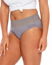 Everyday Lingerie Co Brief Grey