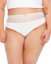Everyday Lingerie Co Brief White