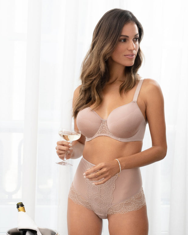 Fantasie Twilight Spacer Full Cup Bra Fawn