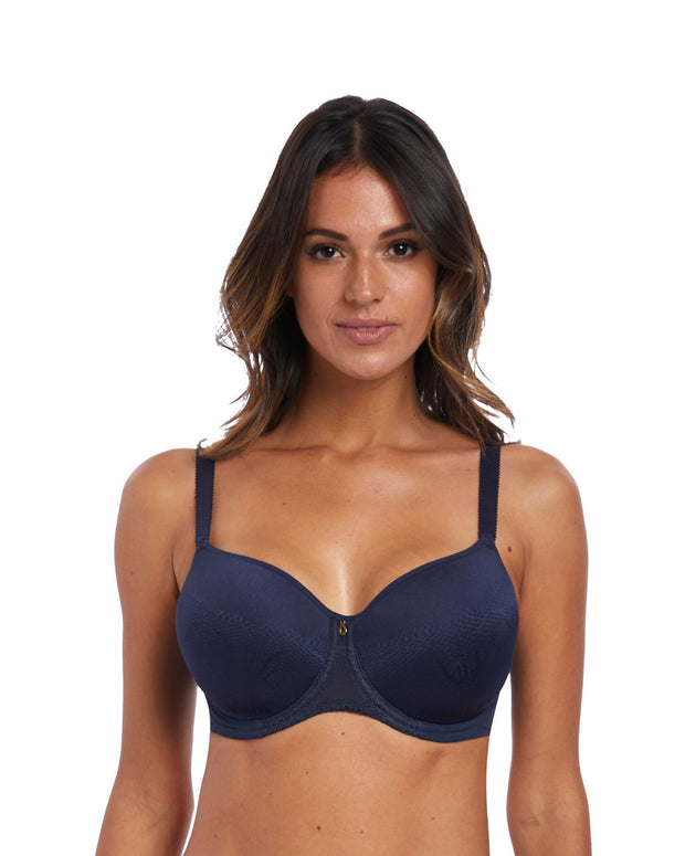 Fantasie Twilight Spacer Full Cup Bra Ink