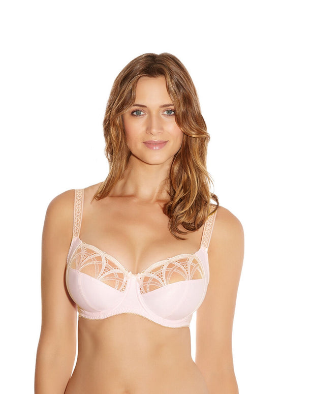 Fantasie Alex Side Support Bra Petal