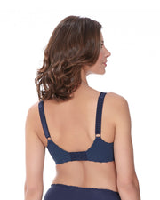 Jacqueline Lace Full Cup with Side Support Bra
