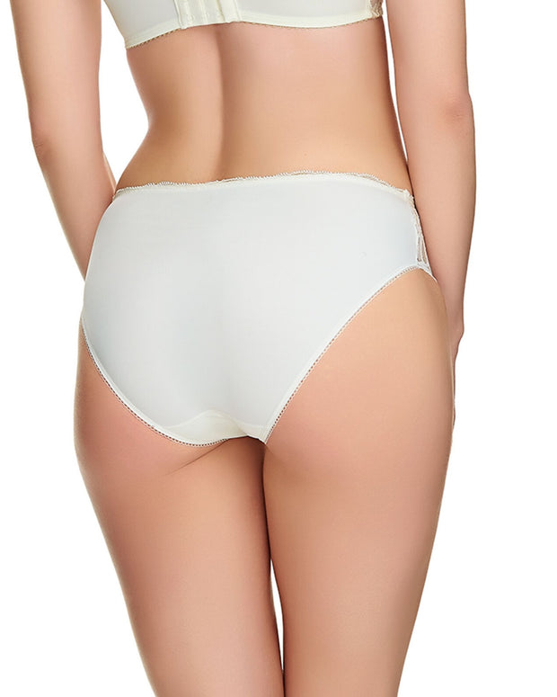 Fantasie Jacqueline Lace Brief Ivory