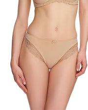 Fantasie Rebecca Lace Thong Sand