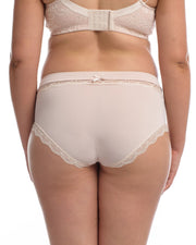 Full Embrace The Classic Brief Blush