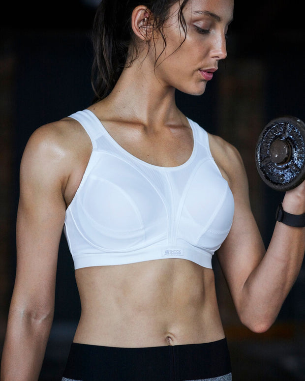 Active D+ Classic Support Bra