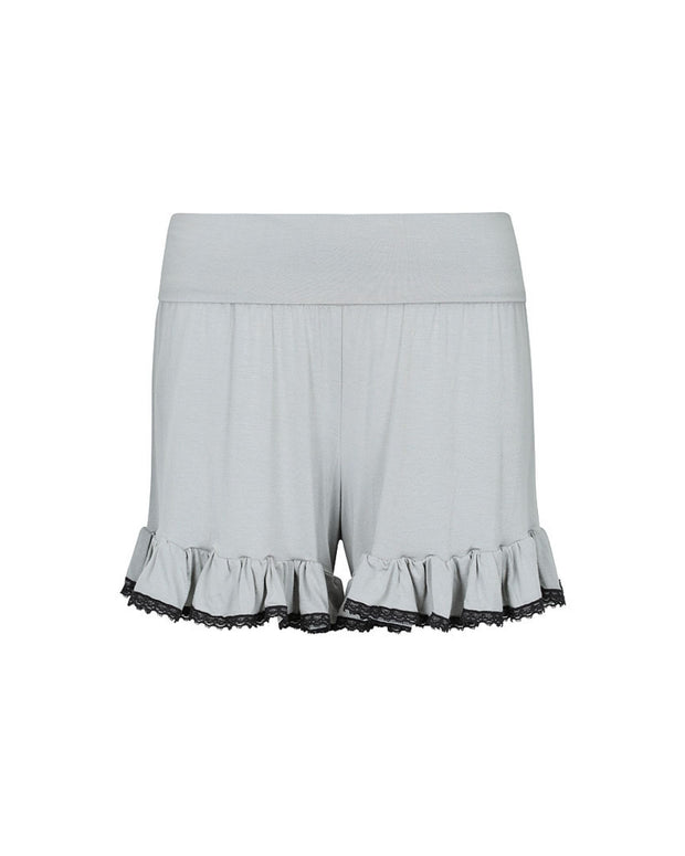 Frilling Me Softly Shorts