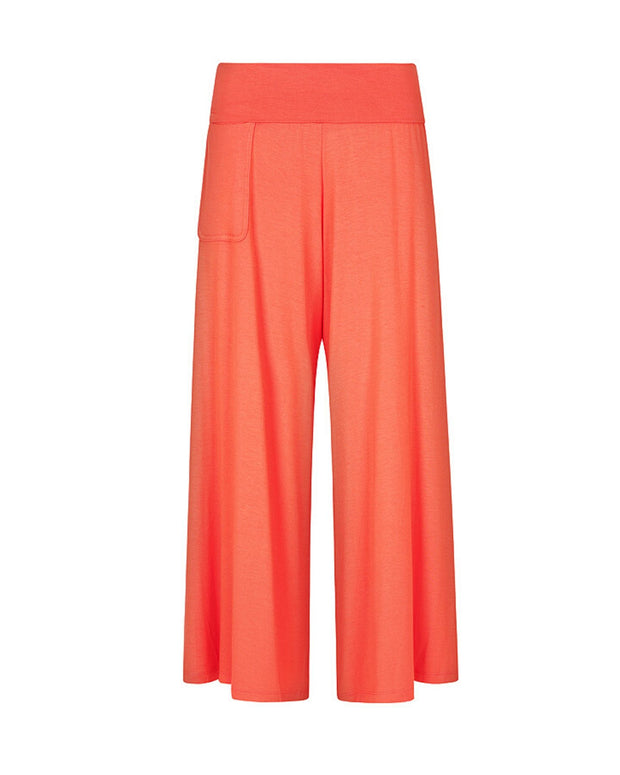 My Cup Runneth Over Chill Out Culottes L'Orange