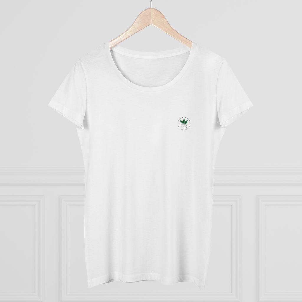 Basic Logo T-Shirt - Frauen