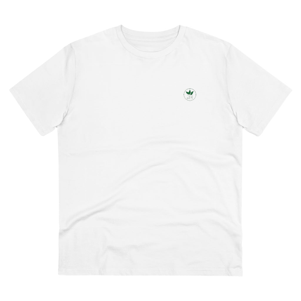 Basic Logo T-shirt - Unisex