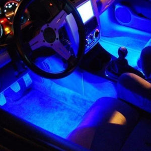 TrekTech™ Car LED Atmosphere Lights - TrekTech
